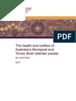 Health of Australian Aboriginal and Torres Strait Islander Australians