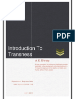 Introduction to Transness Update 1