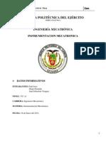 Informe Proyecto Instrumentacion