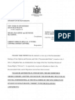 NY Div. of Human Rights order re