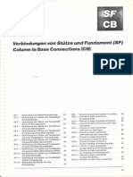 Precast Concrete Connection CB