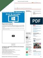 Reparar Boot de Windows 8 _ Proyecto Byte