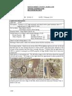 Sligo Baptist Church - Tower Committee Recommendation 2/7/2014