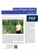 The Voice of Agriculture