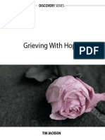 Life After Loss Grieving With Hope(1)