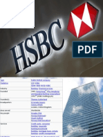 customer service and Hsbc Case Study