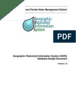 GWIS Data Dictionary v1.6 20140411