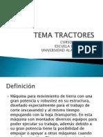 Tema Tractores