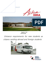 2012 DIMA Application for Admission(Final)(0)
