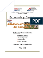actividadeseconmicasdelparaguay-131216121748-phpapp02