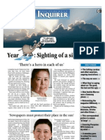 Philippine Daily Inquirer / Wednesday, December 9, 2009 / G1