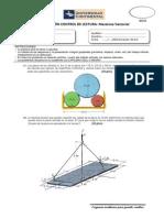 Evaluación CL1 2014 1