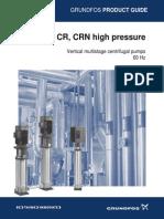 Grundfoss Pumps CRN