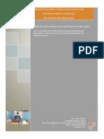 Manual de Rentabilidad y Mititgación de Desechos Sólidos