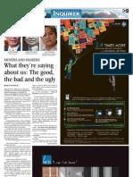 Philippine Daily Inquirer / Wednesday, December 9, 2009 / G7