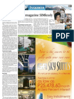 Philippine Daily Inquirer / Wednesday, December 9, 2009 / H3