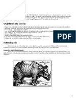 Manual Rhinoceros (Iniciante)