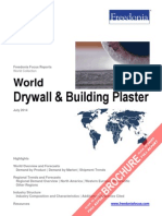 World Drywall & Building Plaster