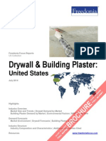 Drywall & Building Plaster