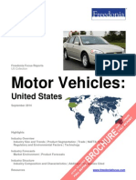 Motor Vehicles