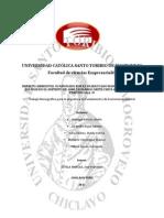 IMPACTO AMBIENTAL OCASIONADO POR EL INADECUADO MANEJO DE RESIDUOS SÓLIDOS EN EL DISTRITO DE JOSÉ LEONARDO ORTÍZ-CHICLAYO DURANTE EL PERÍODO 2013 -II.docx