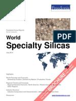 World Specialty Silicas