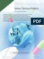 polimorfismo famaceutico