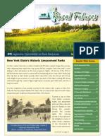Summer-Fall 2014 Rural Futures Edition
