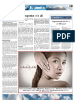 Philippine Daily Inquirer / Wednesday, December 9, 2009 / K3