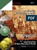 La restauración del absolutismo en España. Fernando VII