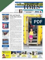 September 5, 2014 Strathmore Times