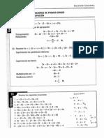Ecuaciones lineales-1