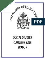 Level 9-Social Studies