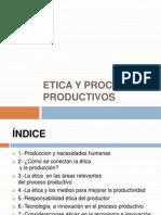 3 Etica y Procesos Productivos