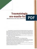 311 395 Traumatologie Oro Maxilo Faciala