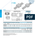 Thomson Roundrail 2DA Modular Specsheet