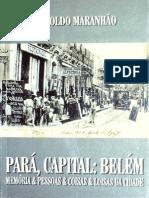 PARÁ, CAPITAL