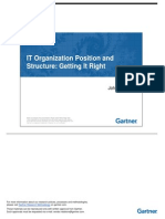 IT Organization Position and Structure - Getting It Right-V2