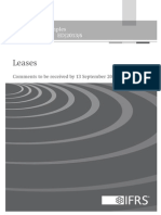 Examples Leases ED 2013