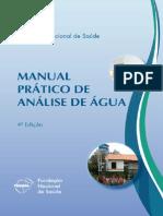 Manual Pratico de Analise de Agua 2-1