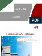 LMT Node B 3G