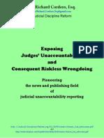 Dr R Cordero-Honest Judiciary Advocates