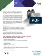 Torque Systems Bmr4000 Specsheet