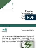 Estados Financiero Basicos