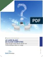 Cloud Computing_le Livre Blanc