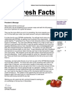 Fresh Facts September  2014