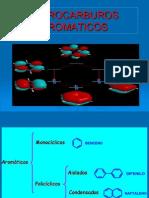 hidrocarburos aromazticos