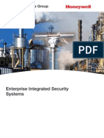 Enterprise Integrated Security Systems 2011