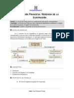 Revolución Francesa Herencia de La Industrialización
