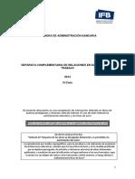 VI Ciclo_Relaciones en El Entorno de Trabajo